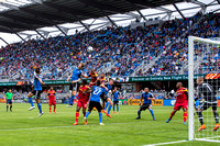 SOCCER: APR 05 MLS - Real Salt Lake at Earthquakes