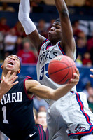 NCAA Men's Basketball: Harvard v St. Mary's 31 Dec 2012