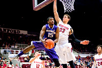 NCAA Men's Basketball: Washington v Stanford 12 Jan 2013
