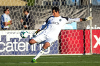 SOCCER: JUL 13 MLS - Sounders FC at Earthquakes