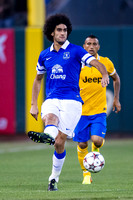 SOCCER: JUL 31 International Champions Cup - Juventus v Everton FC