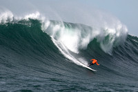Titans of Mavericks Surf Competition 12 February 2016