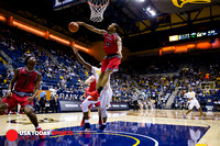 NCAA Basketball: Incarnate Word at California