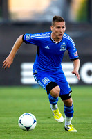 SOCCER: Jul 31 Friendly -  Earthquakes v Swansea City
