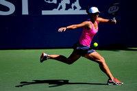 TENNIS: JUL 30 Bank of the West Classic