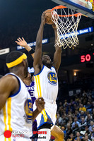 NBA: Sacramento Kings at Golden State Warriors