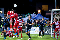 SOCCER: JUL 18 MLS - FC Dallas at San Jose Earthquakes