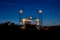 MLB: APR 18 Phillies at Giants