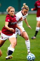 NCAA Women's Soccer 3rd Round: Stanford v Boston College