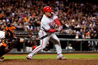 MLB: APR 16 Phillies at Giants