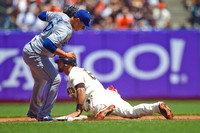 MLB: JUL 29  Dodgers at Giants