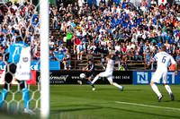 MLS: San Jose earthquakes v Vancouver Whitecaps