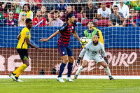 Concacaf Gold Cup 2017 Final USA vs Jamaica on Wednesday, July 2