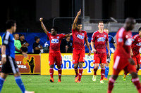 SOCCER: AUG 16 MLS - FC Dallas at Earthquakes